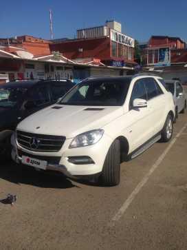 Краснодар M-Class 2011