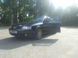 Йошкар-Ола Audi A6 2002