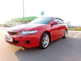 Омск Honda Accord 2007