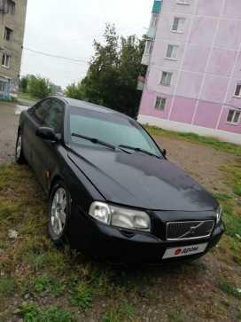 Михайловка S80 1999