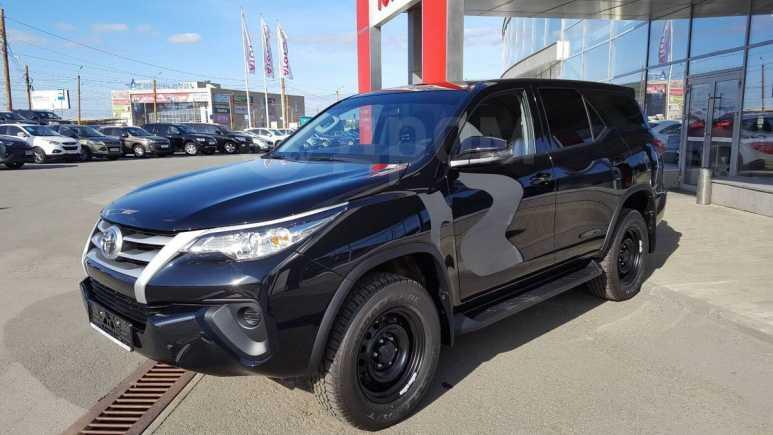 Toyota Fortuner, 2019 год, 2 270 000 руб.