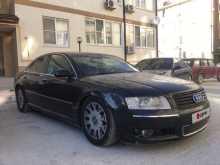 Краснодар A8 2004