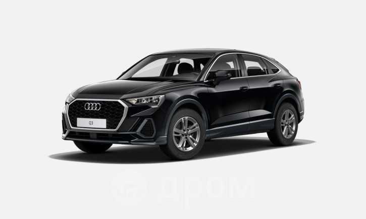 Audi Q3, 2020 год, 3 305 470 руб.