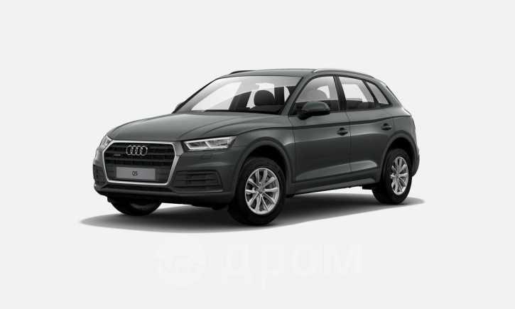 Audi Q5, 2020 год, 4 011 000 руб.