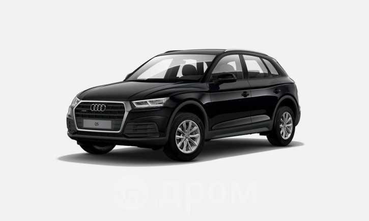 Audi Q5, 2020 год, 3 911 000 руб.