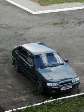 Барнаул 2114 Самара 2008