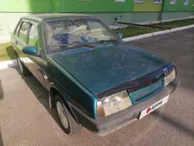 Курск 21099 2001