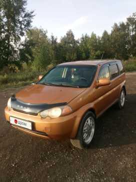 Барнаул HR-V 2000