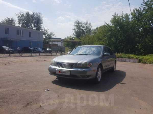 Nissan Maxima, 2005 год, 297 000 руб.