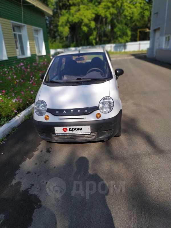 Daewoo Matiz, 2013 год, 170 000 руб.