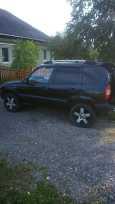 Chevrolet Niva, 2006 год, 157 000 руб.