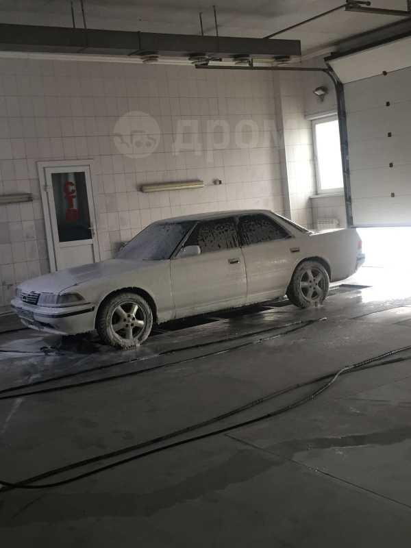 Toyota Mark II, 1989 год, 180 000 руб.