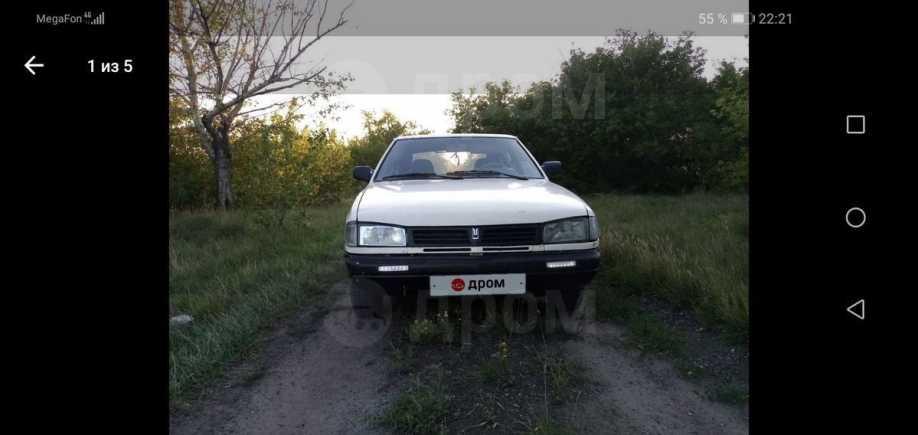 Москвич 2141, 1999 год, 51 000 руб.