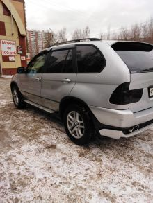 Октябрьский X5 2002