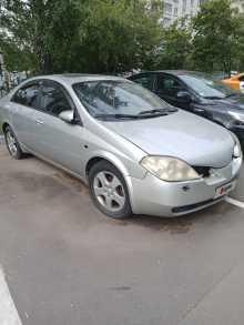 Москва Primera 2002