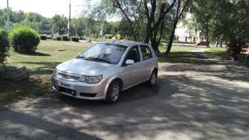 Новокузнецк Vita 2007