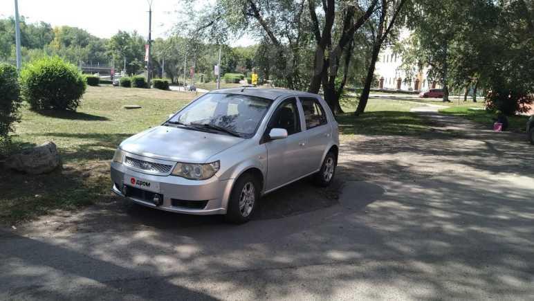 FAW Vita, 2007 год, 100 000 руб.