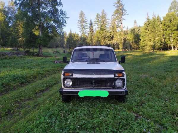 Лада 4x4 2121 Нива, 2001 год, 45 000 руб.