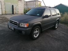 Татарск Pathfinder 2000