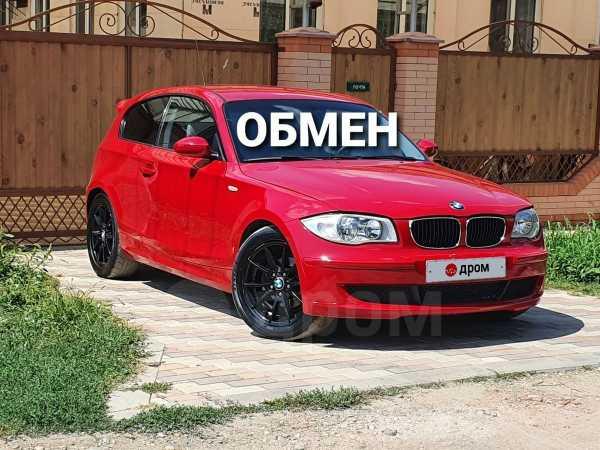 BMW 1-Series, 2007 год, 365 000 руб.