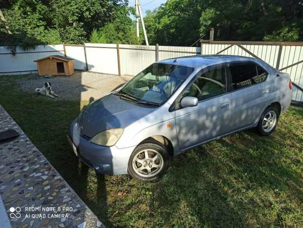 Toyota Prius, 2002 год, 230 000 руб.