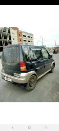 Mitsubishi Toppo BJ Wide, 1999 год, 158 000 руб.