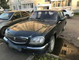 Кызыл 31105 Волга 2004