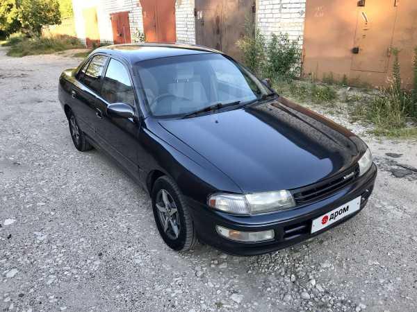 Toyota Carina, 1992 год, 139 000 руб.