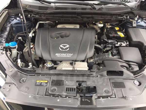 Mazda CX-5, 2014 год, 1 095 000 руб.