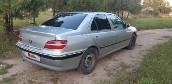 Белореченск 406 2003