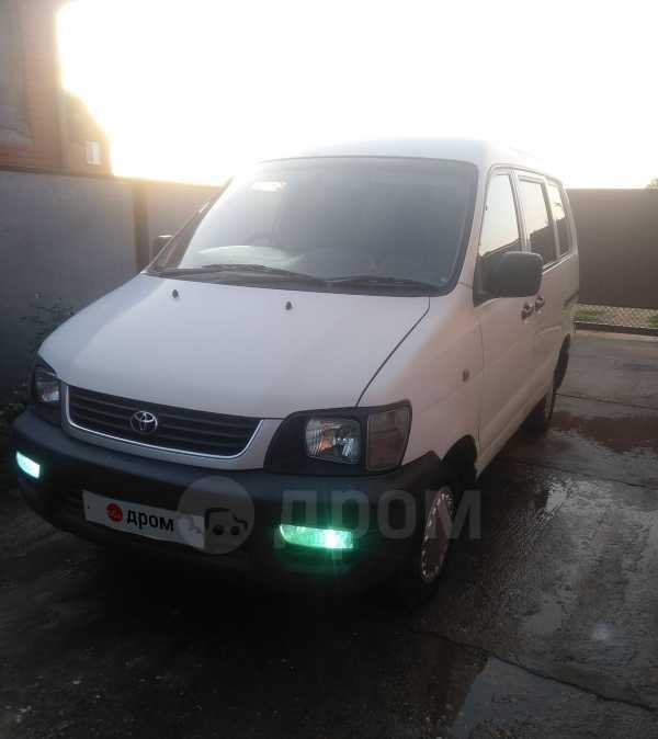 Toyota Lite Ace, 2000 год, 275 000 руб.