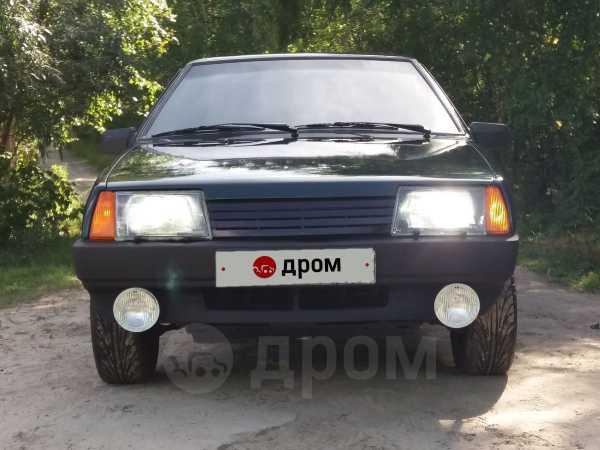 Лада 21099, 2004 год, 90 000 руб.