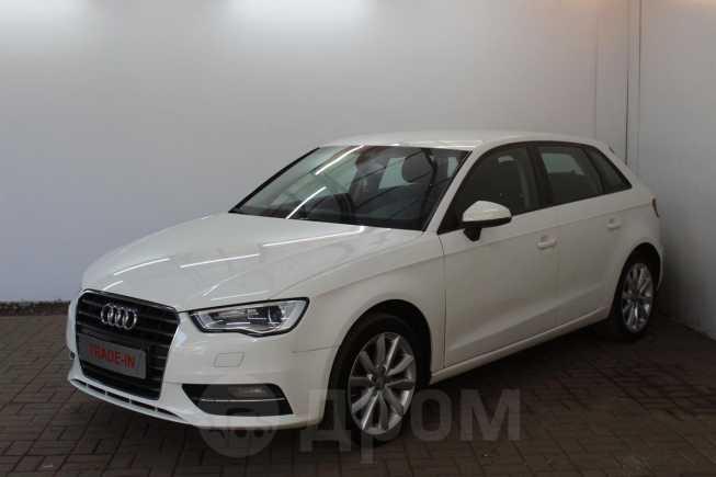 Audi A3, 2013 год, 649 777 руб.