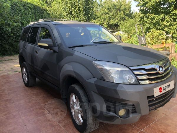 Great Wall Hover H3, 2011 год, 445 000 руб.