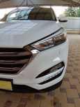 Hyundai Tucson, 2018 год, 1 770 000 руб.