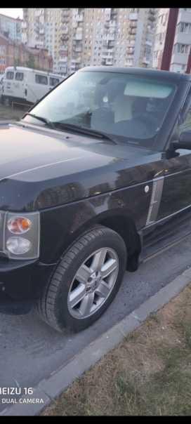 Лабытнанги Range Rover 2004