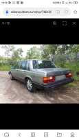Volvo 760, 1987 год, 120 000 руб.