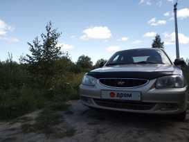 Псков Accent 2004
