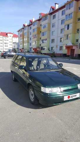 Муравленко 2111 2003