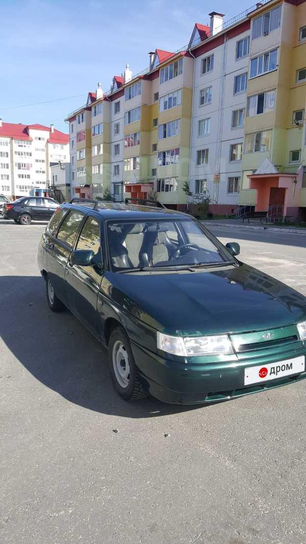 Лада 2111, 2003 год, 120 000 руб.