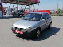 Батайск Corsa 1999