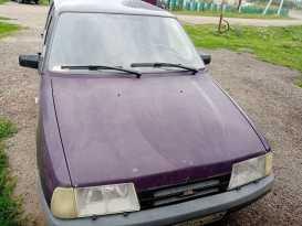 Мариинск 2126 Ода 2002