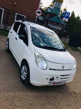 Куйтун Suzuki Alto 2014