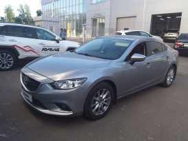 Чебоксары Mazda6 2014