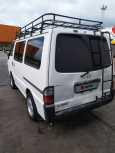 Mazda Bongo, 1999 год, 260 000 руб.