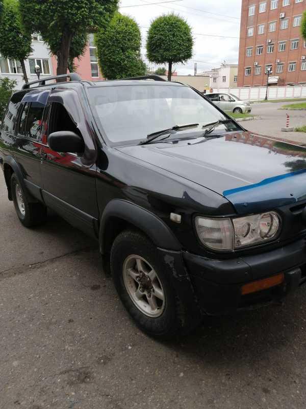 Nissan Terrano, 1987 год, 364 000 руб.