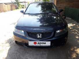 Каа-Хем Honda Accord 2004