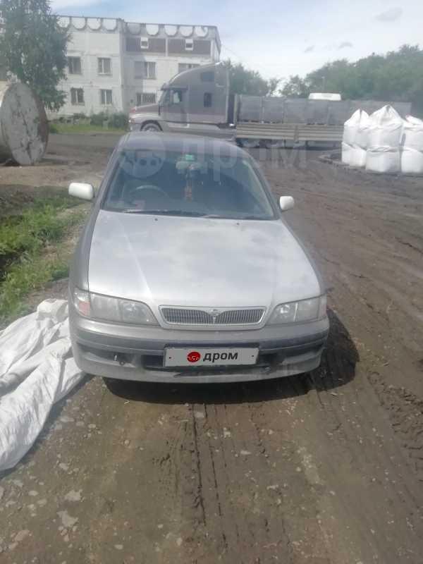 Nissan Primera Camino, 1998 год, 145 000 руб.