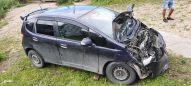 Honda Fit, 2009 год, 180 000 руб.