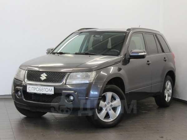 Suzuki Grand Vitara, 2011 год, 665 000 руб.